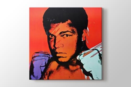 Muhammad Ali 1978 görseli.