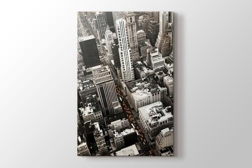 Cityscape görseli.