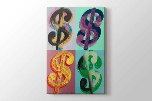 Dolar görseli.