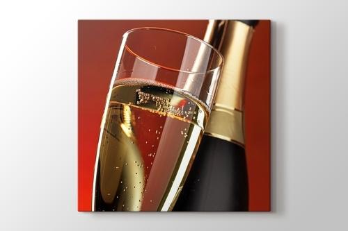 Champagne görseli.