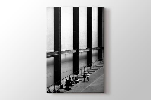 Tate Modern görseli.