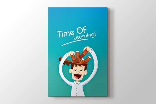 Time of Learning görseli.