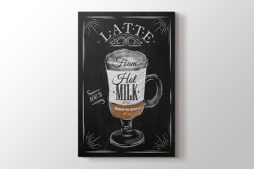 Cafe Latte görseli.