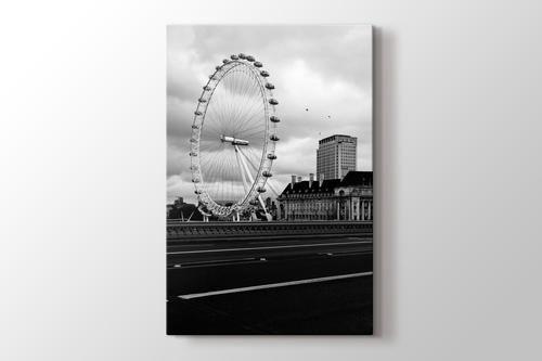 London Eye görseli.