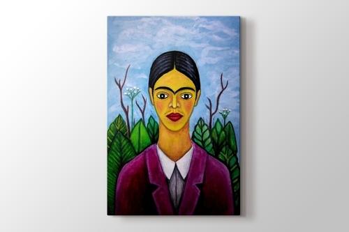 Frida görseli.