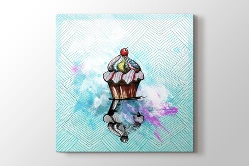 Colorcake görseli.