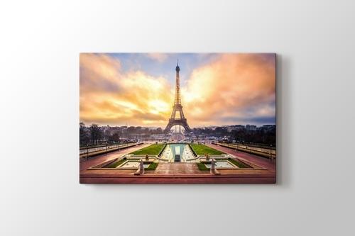Eiffel görseli.