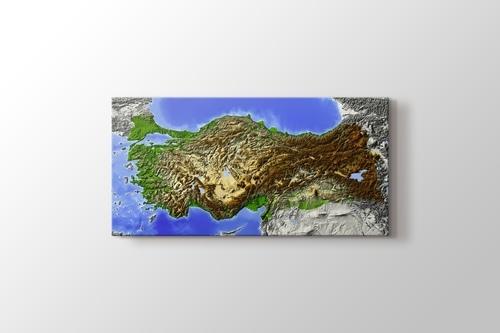 Türkiye Haritası görseli.
