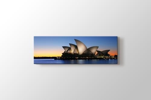 Sydney - Opera House görseli.