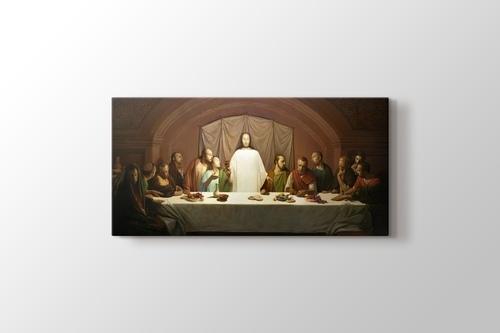 Last Supper görseli.