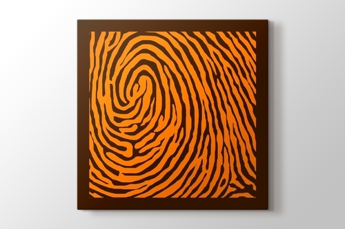 Fingerprint görseli.