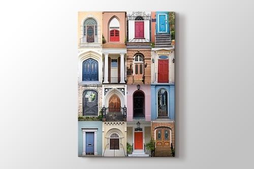 Many Doors görseli.