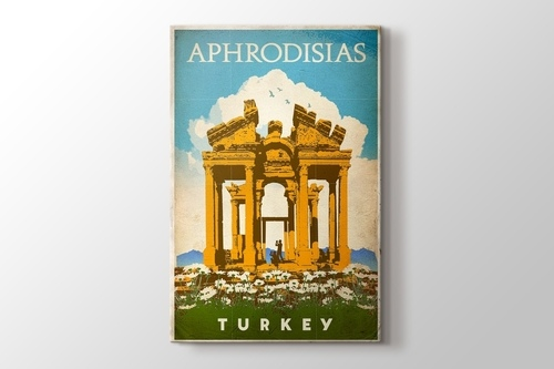 Aphrodisias görseli.