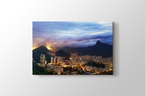 Rio at Night görseli.
