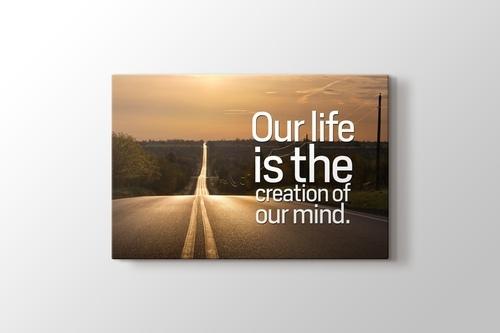Creation of our Mind görseli.
