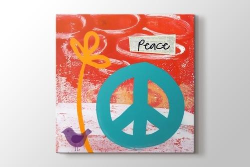 Peace görseli.