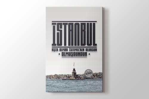 Istanbul görseli.