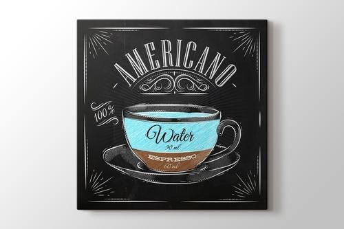 Cafe Americano görseli.