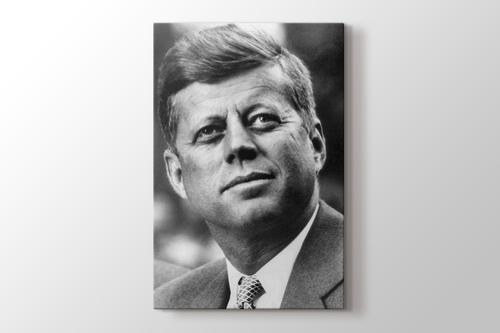 JFK görseli.