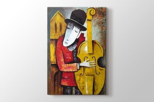 Sokak Müzisyenleri görseli.