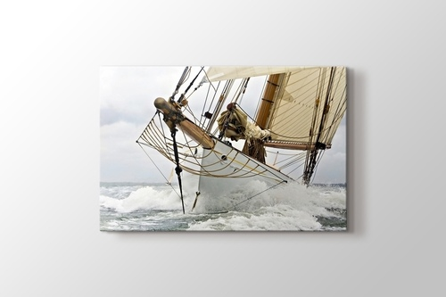 Hoist Sail görseli.