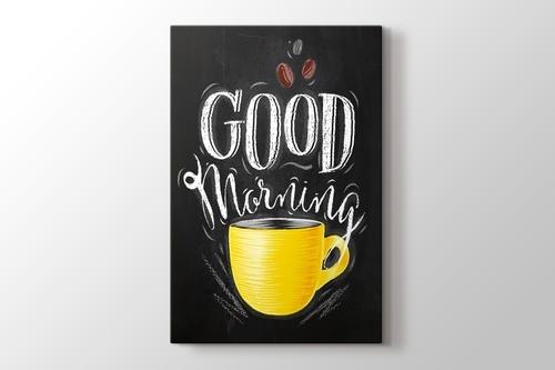 Good Morning görseli.