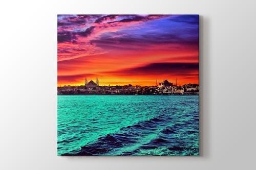 Renk Istanbul görseli.