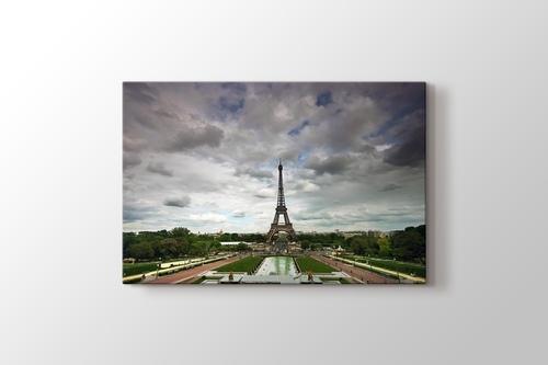 Eyfel Kulesi Panorama görseli.