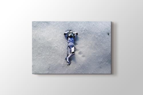 Snow Trooper görseli.
