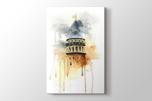 Galata Kulesi görseli.