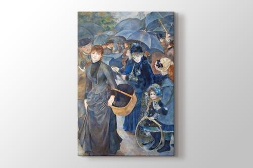 The Umbrellas görseli.