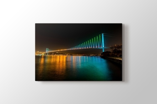 İstanbul - Işıklı Boğaz görseli.