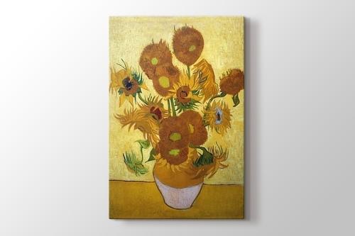 Sunflowers görseli.