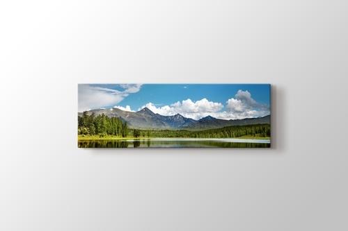 Beautiful Mountains görseli.