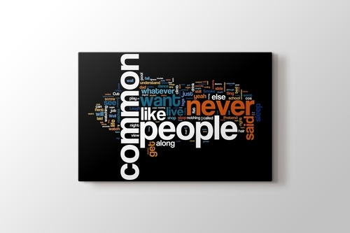 Common People görseli.