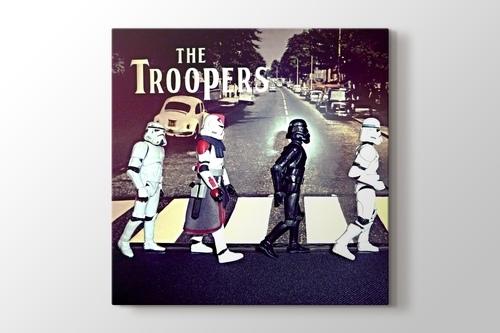 Abbey Road Troopers görseli.