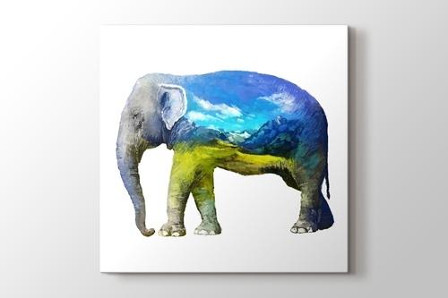 Elephant Nature görseli.