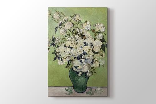 Vase of Roses görseli.