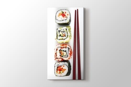 Sushi II görseli.