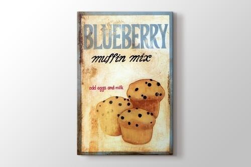 Blueberry görseli.