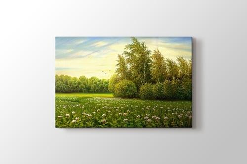 Flower and Trees görseli.