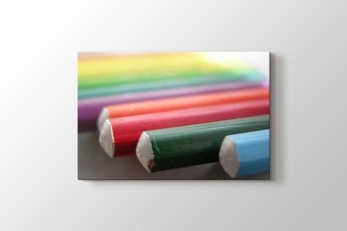 Coloured Pencils görseli.