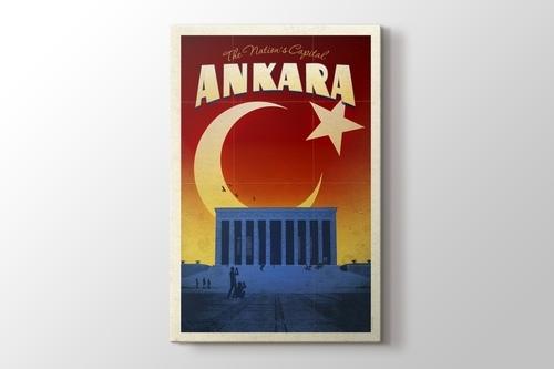 Ankara Anıtkabir görseli.
