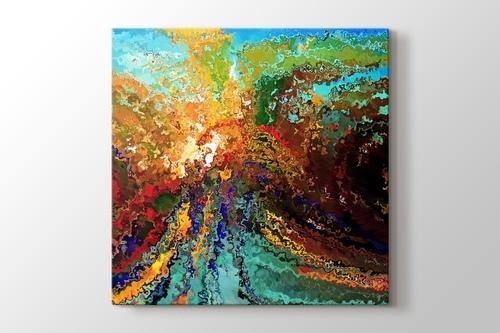 Liquid Harmony of Colors görseli.