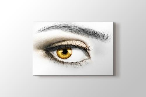 Yellow Eye görseli.