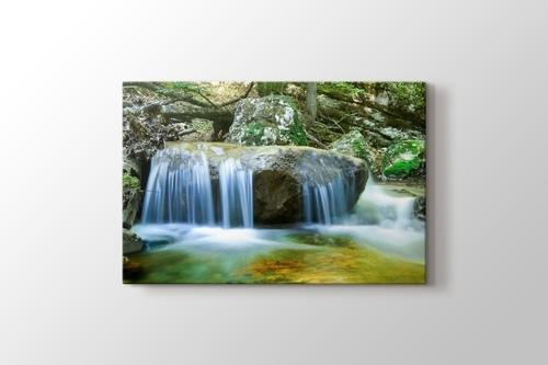 Waterfall görseli.