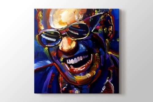 Ray Charles görseli.
