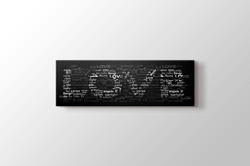 Dillerdeki Aşk görseli.