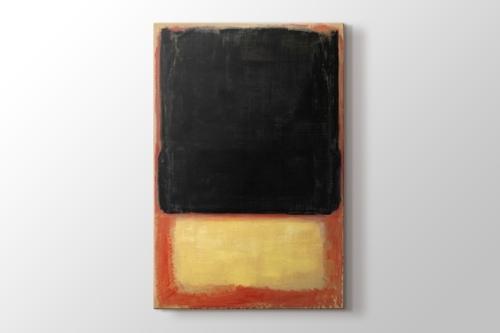 Black Orange and Yellow görseli.