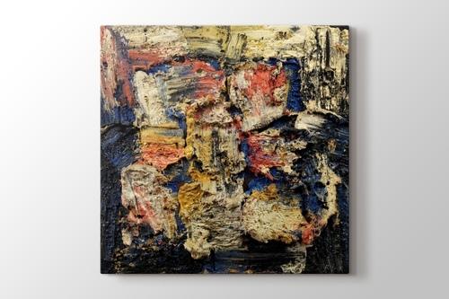 Baroque Abstraction 1965 görseli.